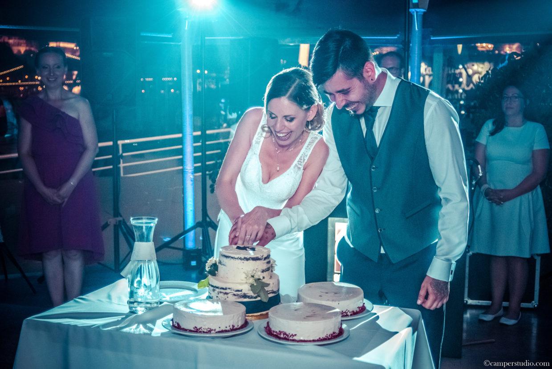 Hochzeit party fotos