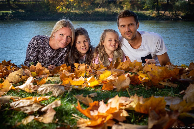 Family, Regensburg