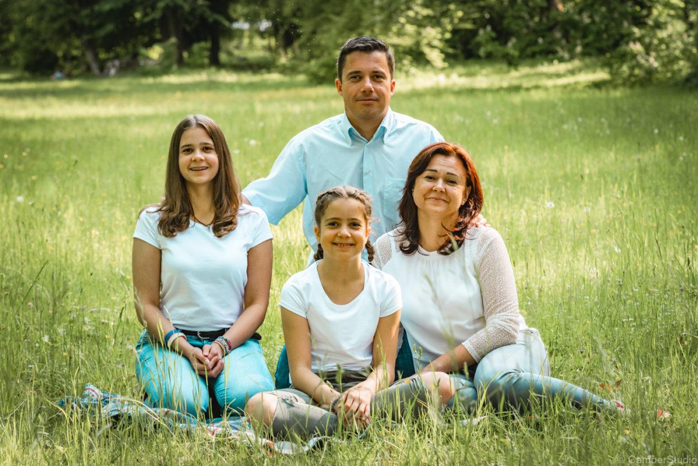 családi képek